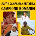 campionii Romaniei