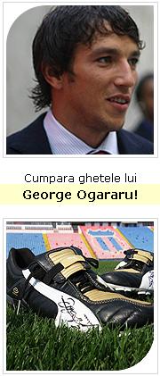 Ghetele lui George Ogararu