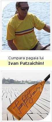 Pagaia lui Patzaichin