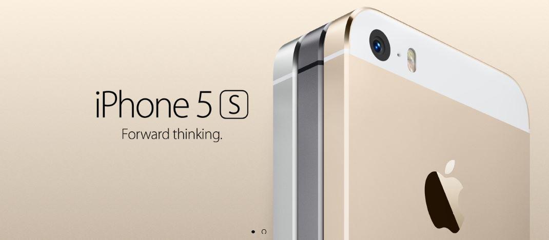 iphone 5S - 6