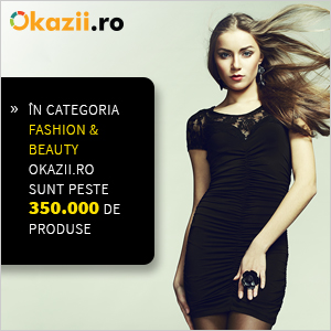 Fashion  Beauty Okazii ro 300x300
