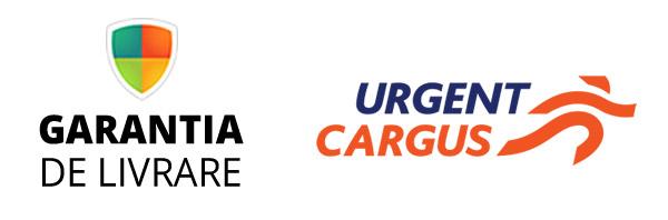 Urgent Cargus in Garantia de Livrare