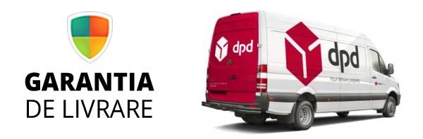 DPD cu Garantia de Livrare Okazii.ro